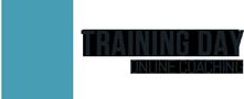 Trainingday.no Logo